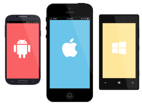 mobile apps development vadodara